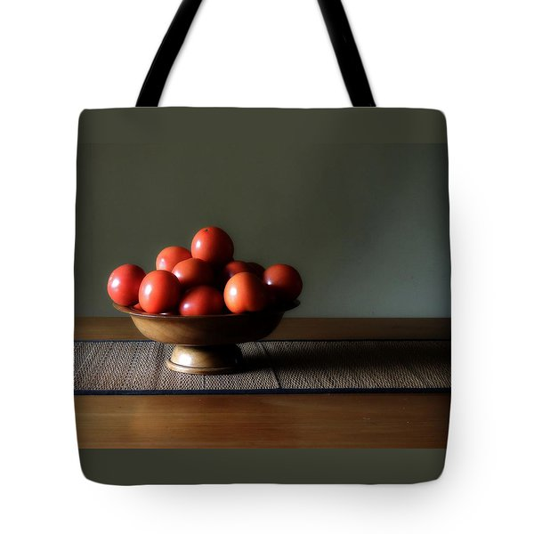 Accidental Still Life. Tote Bag