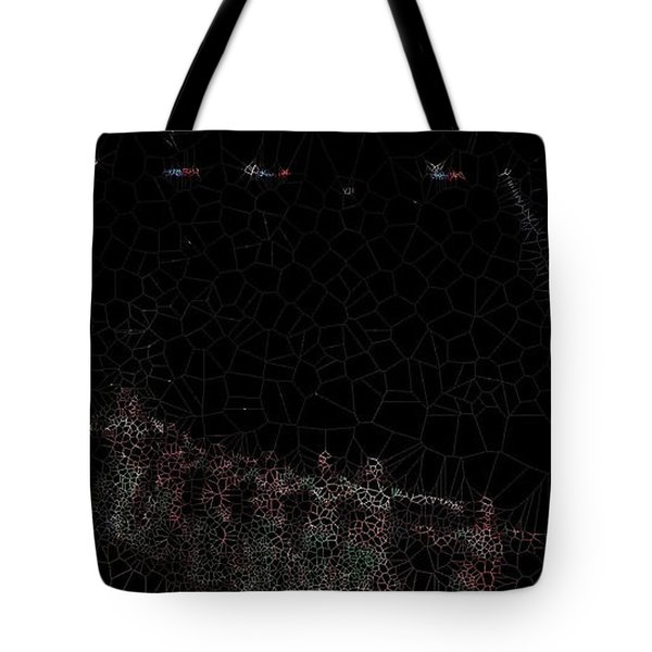 Accolade Tote Bag