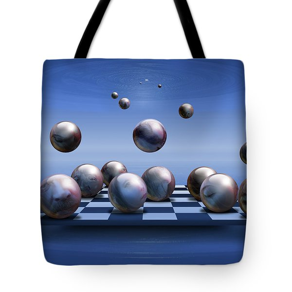 Acolytes Tote Bag