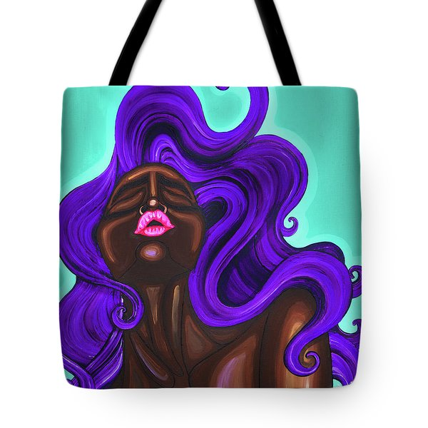 Acquainted Tote Bag