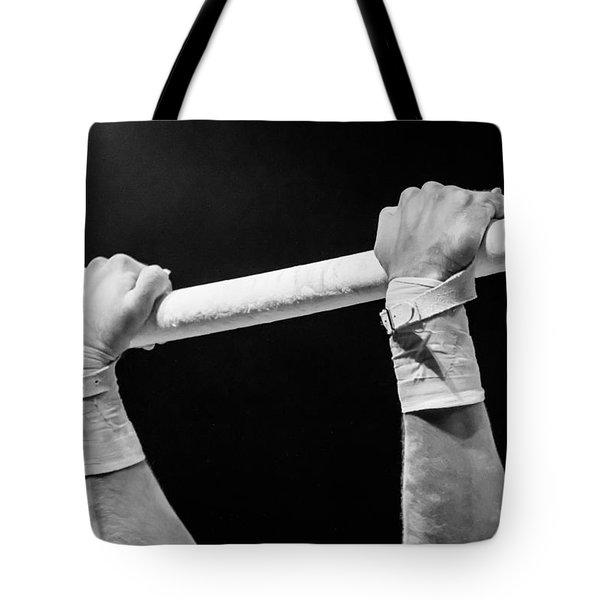 Acrobat - 2 Tote Bag