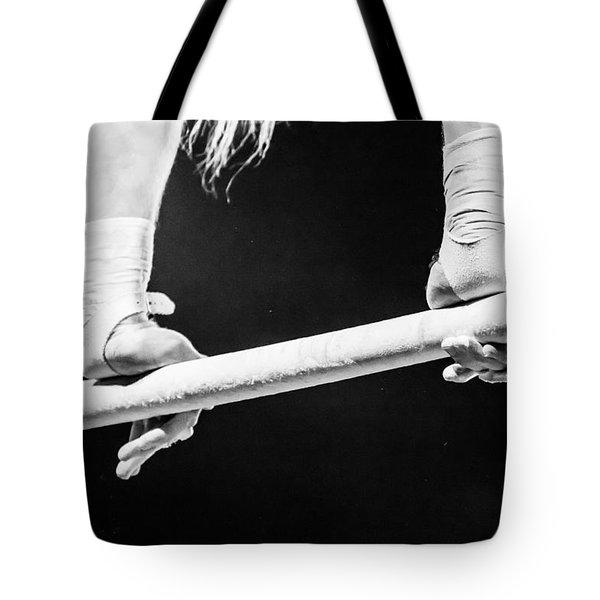 Acrobat - 3 Tote Bag