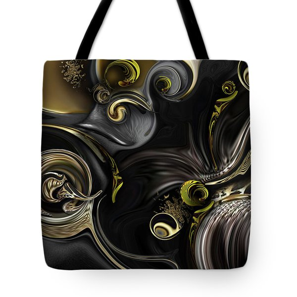 Act Including Instant Creation Tote Bag