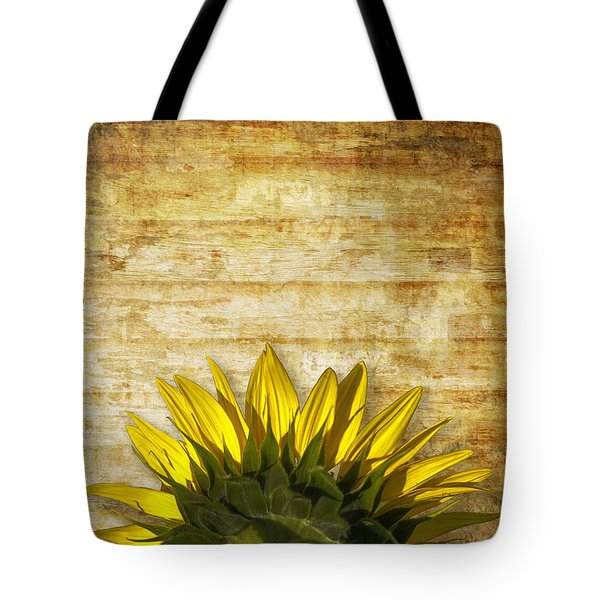 Tote Bag featuring the photograph Ad Orientem by Melinda Ledsome