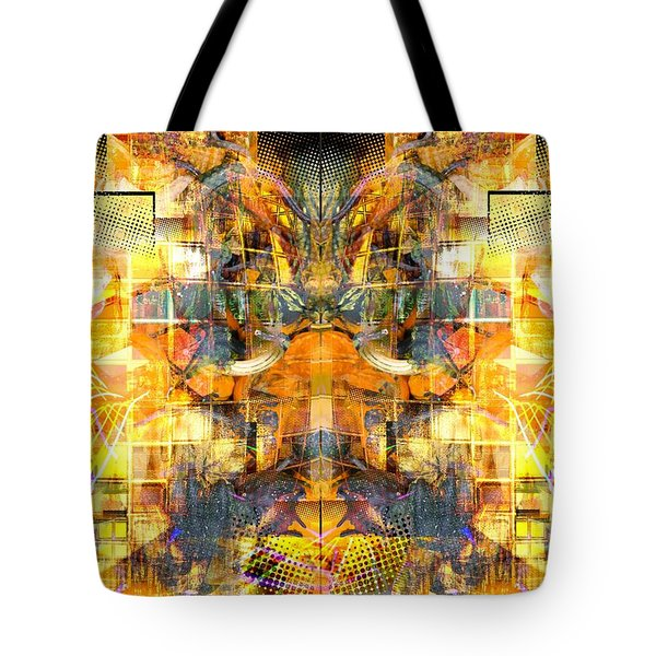 Adagio For Strings... Tote Bag