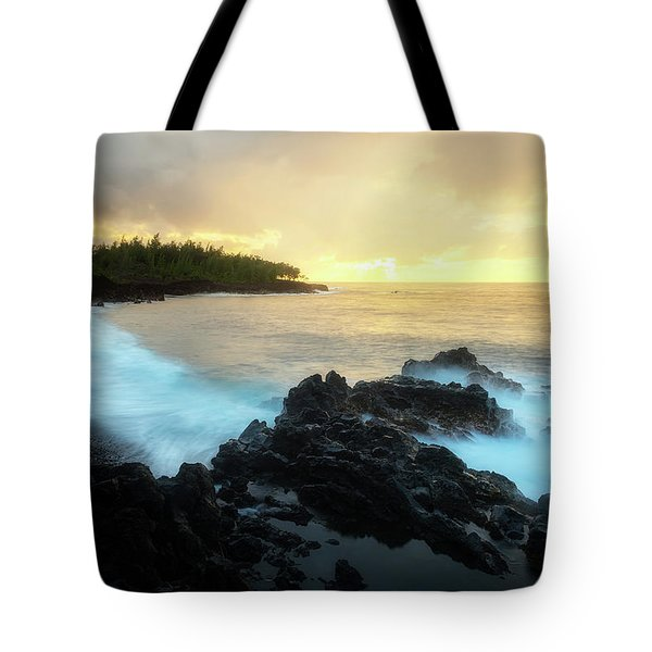 Tote Bag featuring the photograph Adam And Eve by Ryan Manuel