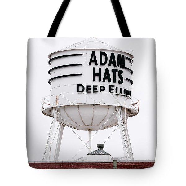 Adams Hats Deep Ellum Texas 061818 Tote Bag