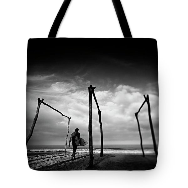 Add Lib Tote Bag
