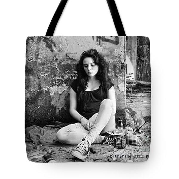 Addicted  Tote Bag