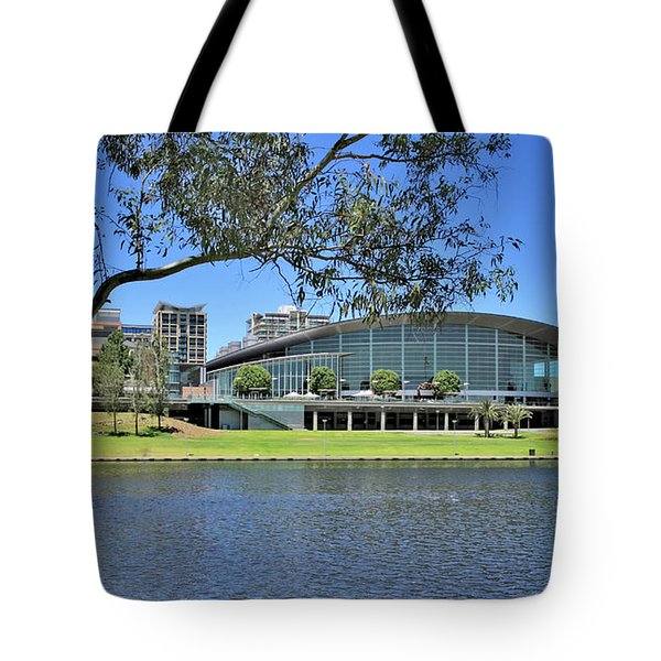 Adelaide Convention Centre Tote Bag