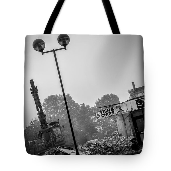 Admirals Going Going.... Tote Bag