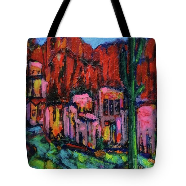 Adobe Magic Tote Bag