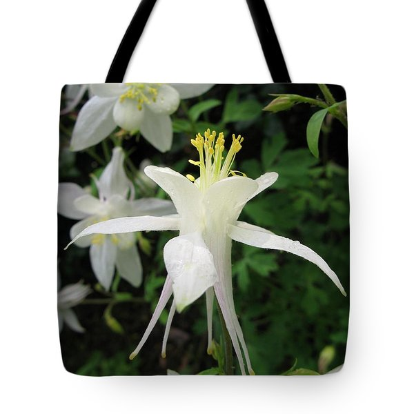 Tote Bag featuring the photograph Adoration by Carol Sweetwood