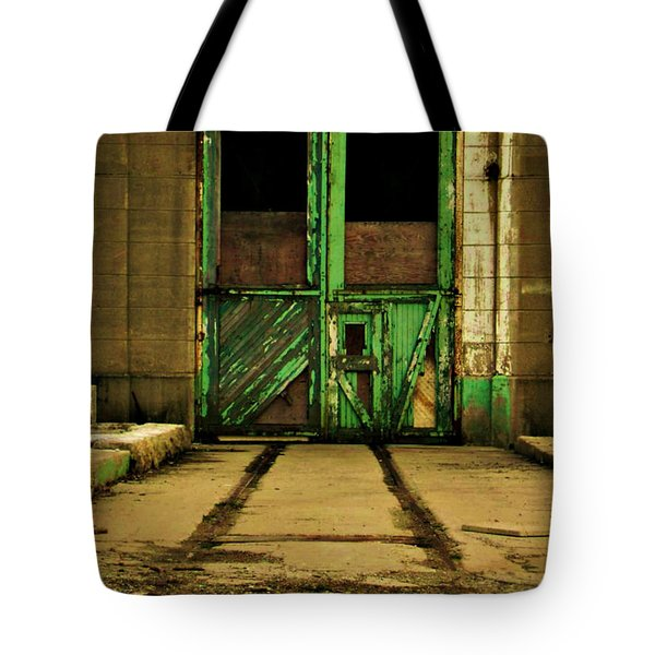 Advance Tote Bag