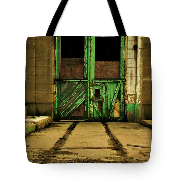 Advance Tote Bag