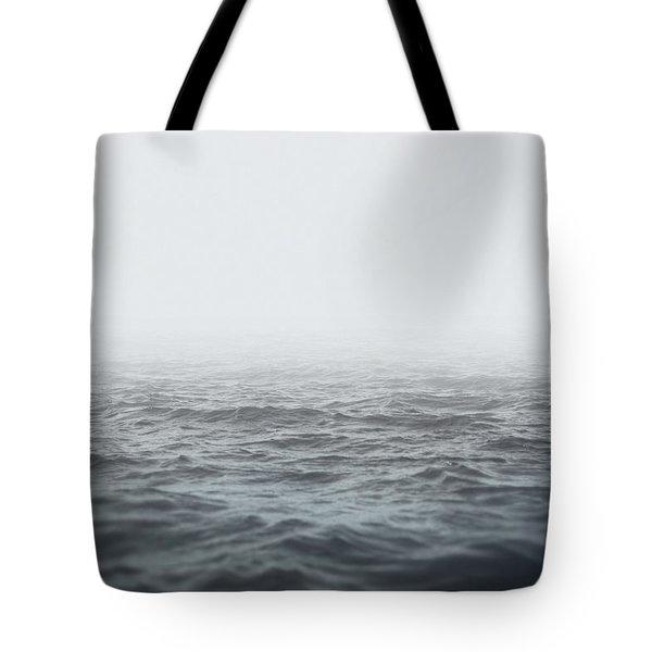 Aeon Tote Bag by Taylan Apukovska