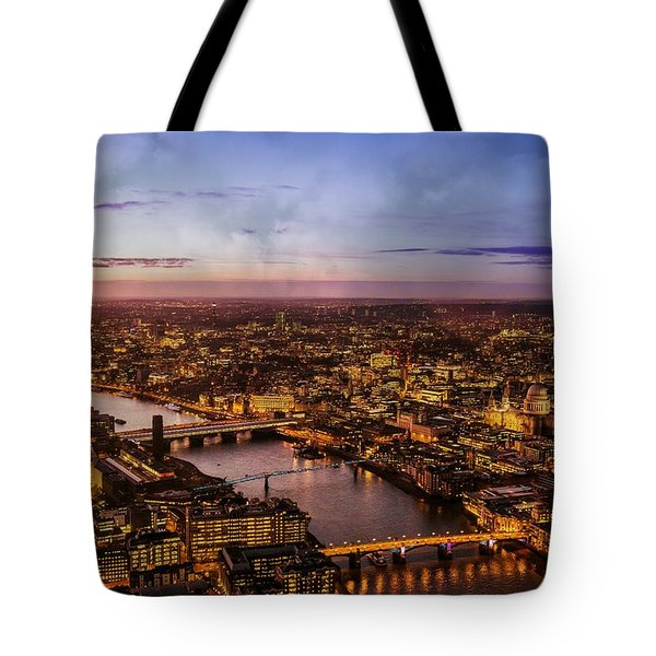 Aereal City Tote Bag