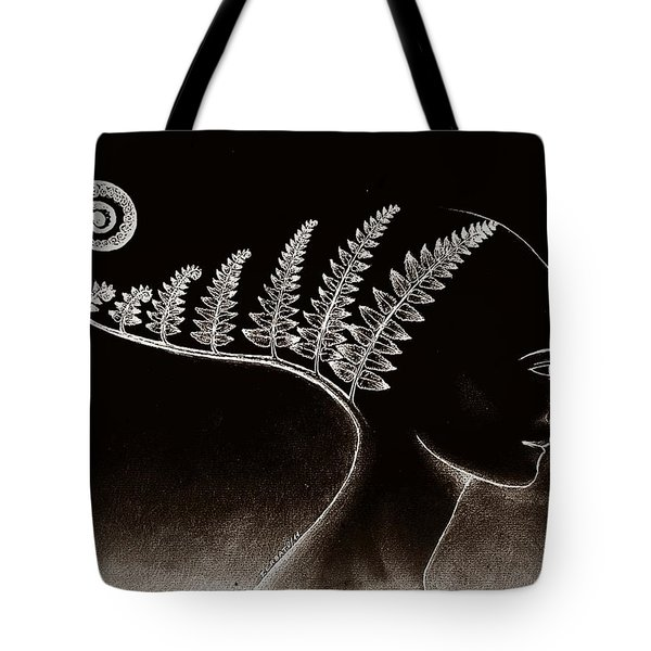 Aesthetics Awakens The Ethical Tote Bag
