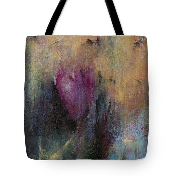 Affairs Of The Heart Tote Bag