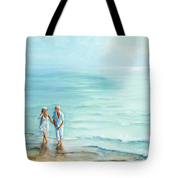Affection Tote Bag