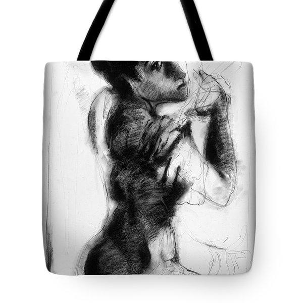 Afreatta Tote Bag