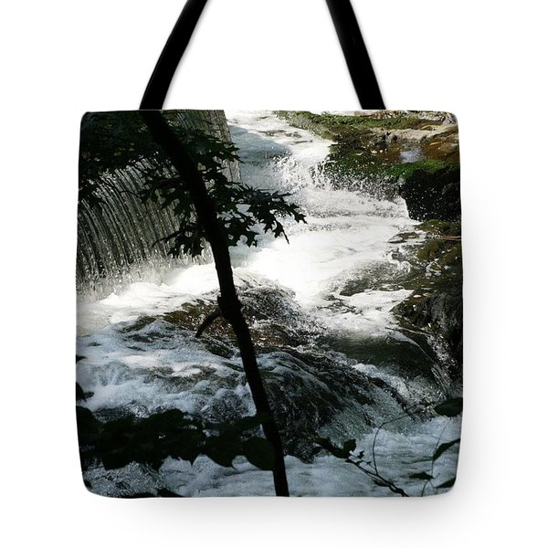 Tote Bag featuring the photograph Africa 2 by Paul SEQUENCE Ferguson             sequence dot net