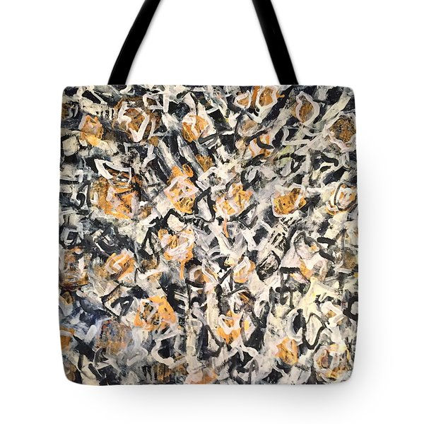 Africa Iv Tote Bag by Fereshteh Stoecklein
