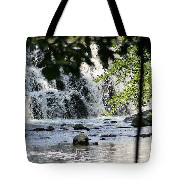 Tote Bag featuring the photograph Africa by Paul SEQUENCE Ferguson             sequence dot net