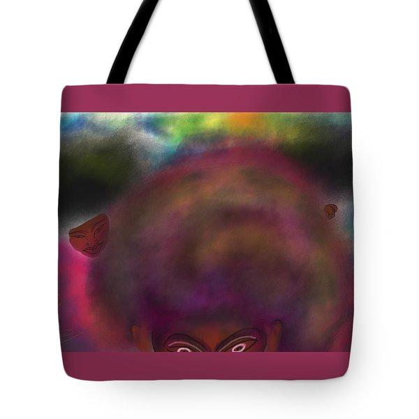Afrod 1 Tote Bag