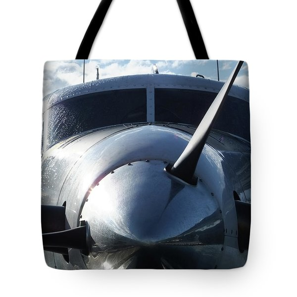 After A Long Day Tote Bag