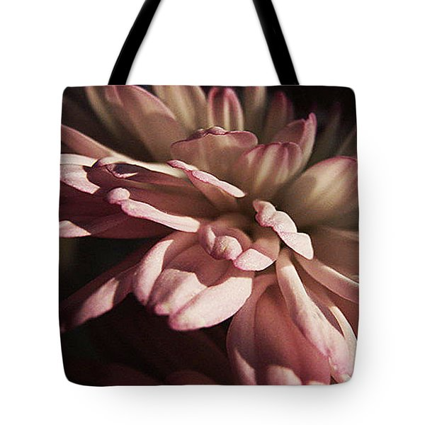 Tote Bag featuring the painting After Glow by Martha Ayotte