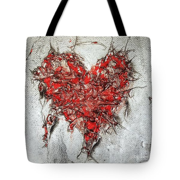 After Love Tote Bag