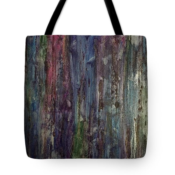 After Midnight Tote Bag