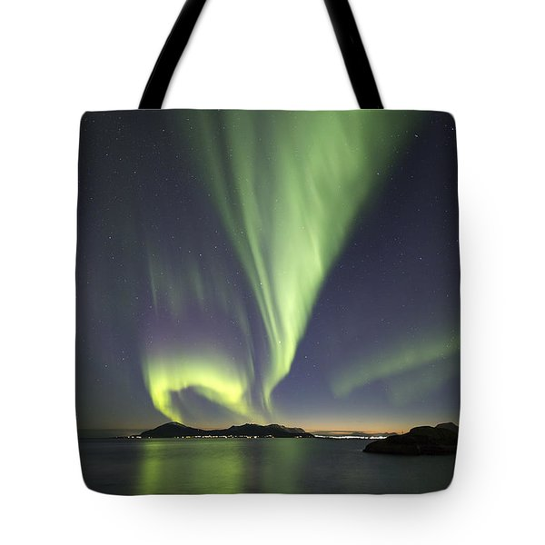 After Sunset IIi Tote Bag