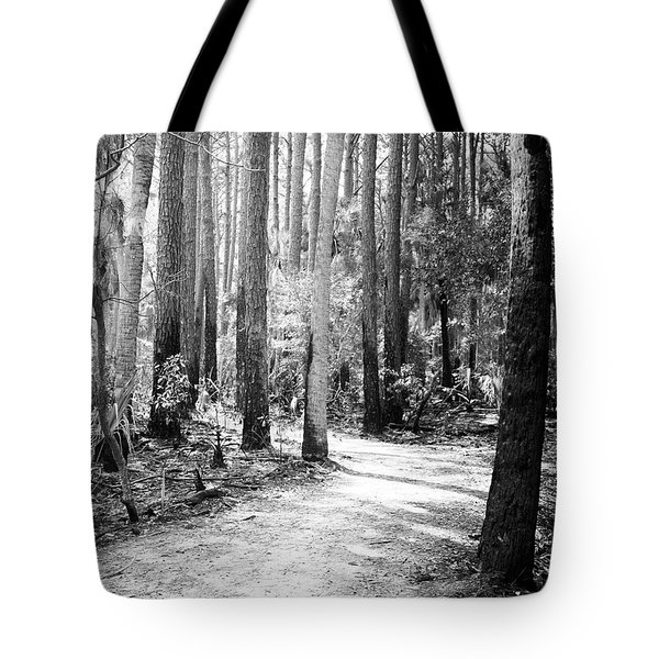 After The Burn  Tote Bag by Phill Doherty