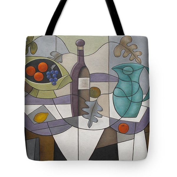 After The Dream Tote Bag