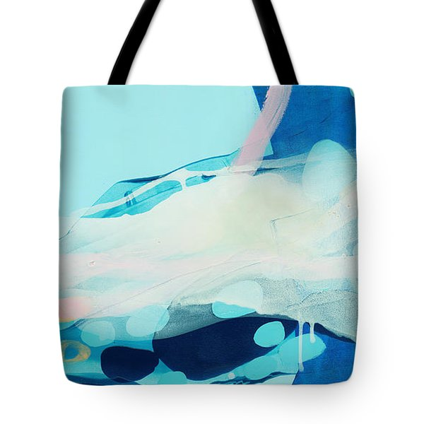After The Heat Tote Bag