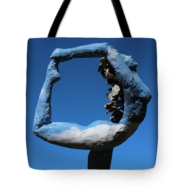 After The Rain Tote Bag by Adam Long