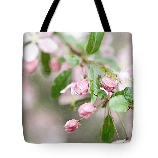 After The Rain Tote Bag by Lisa Russo