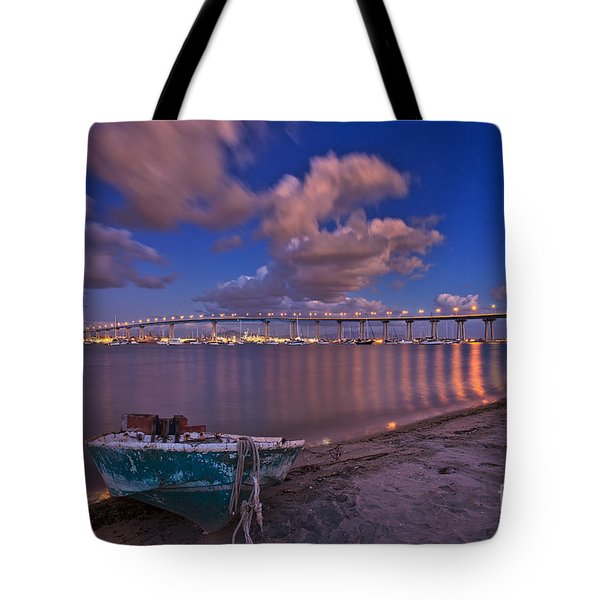 After The Rain Tote Bag by Sam Antonio Photography
