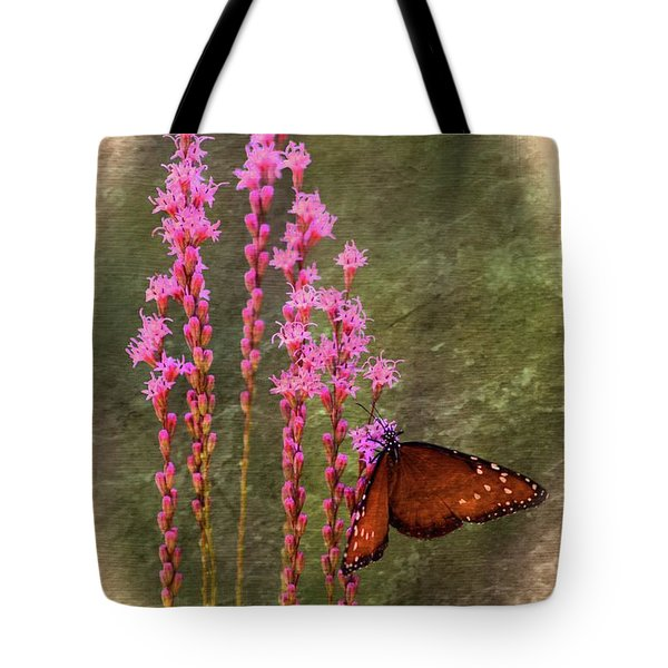 After The Storm Beauty Tote Bag