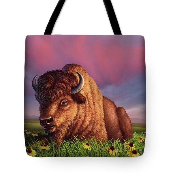 After The Storm Tote Bag by Jerry LoFaro