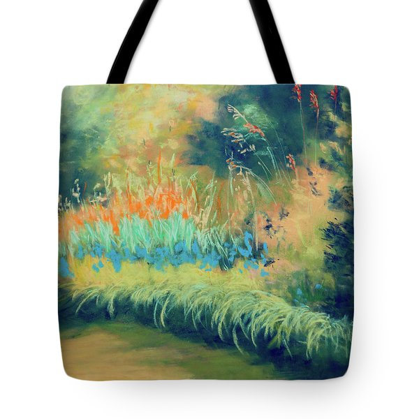 Afternoon Delight Tote Bag by Lee Beuther