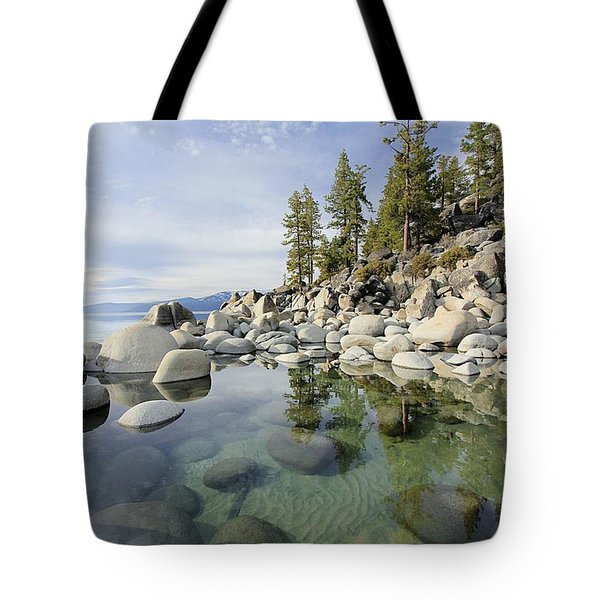 Tote Bag featuring the photograph Afternoon Dream by Sean Sarsfield