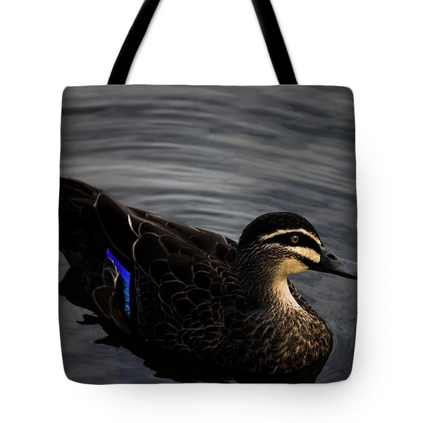 Afternoon Grace 1 Tote Bag