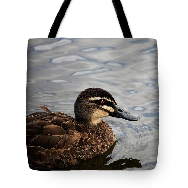 Afternoon Grace 2 Tote Bag