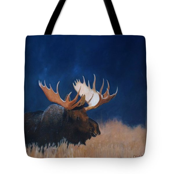 Afternoon Light. Tote Bag