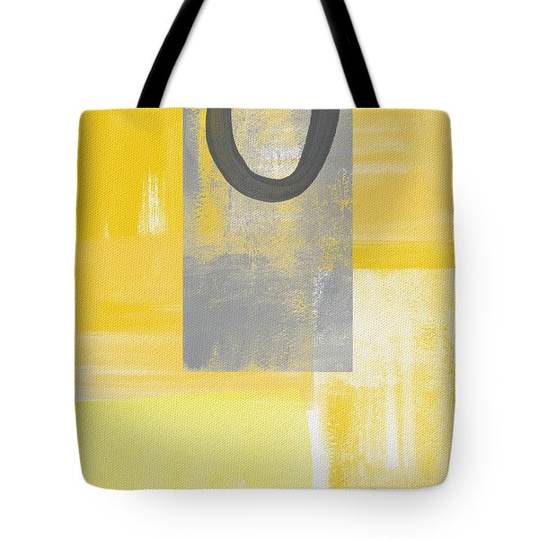 Afternoon Sun And Shade Tote Bag