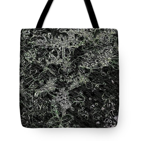 Afterthoughts  Tote Bag by Rachel Hannah