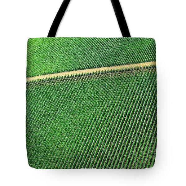 Ag Road Tote Bag